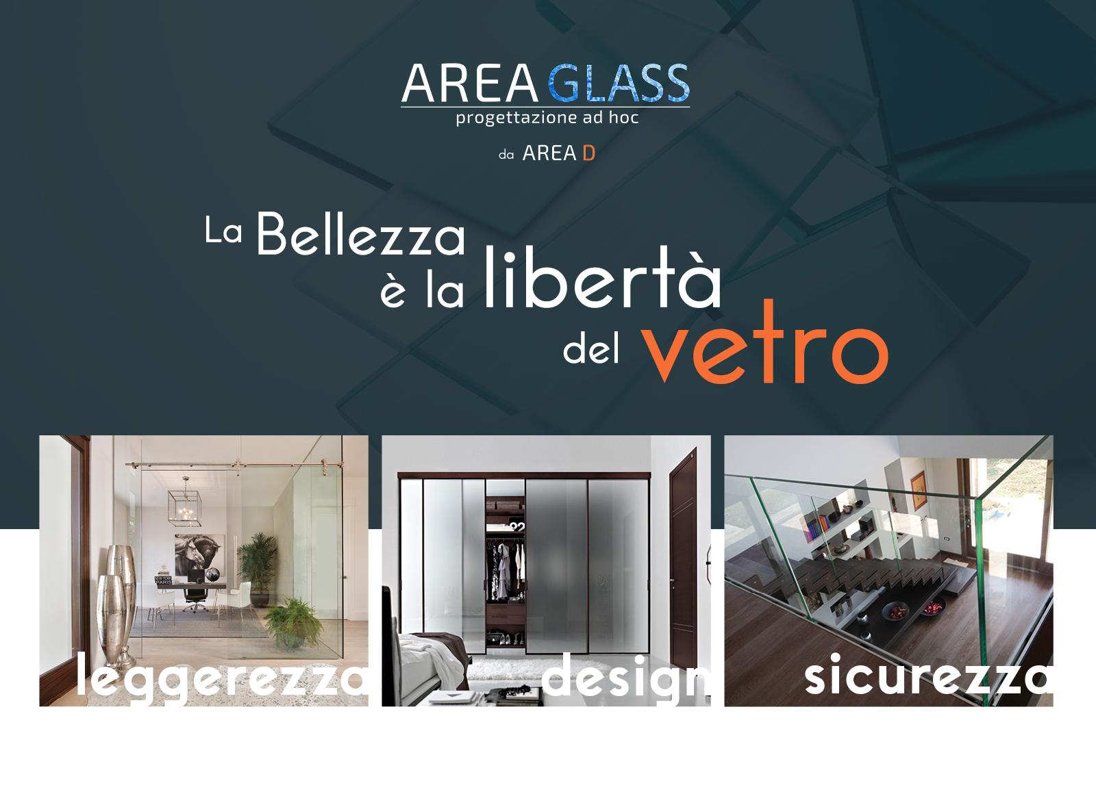buono sconto Area Glass